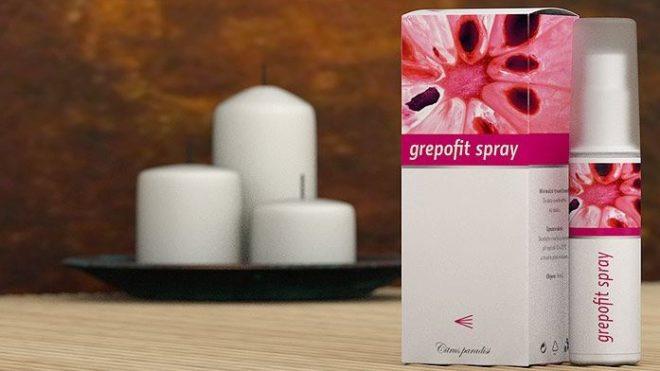 A GREPOFIT spray szuper mellékhatása