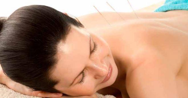 Az akupunktúra és az Energy