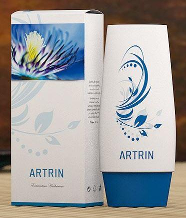 Artrin krém