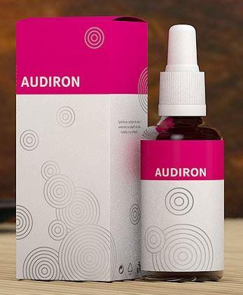 Audiron