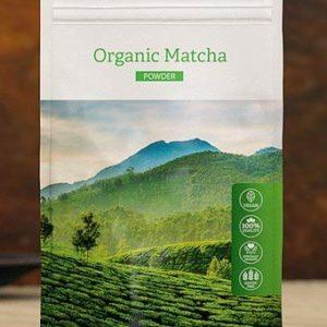 Organic Matcha