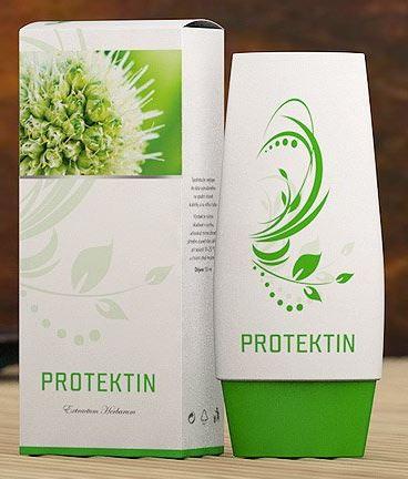 Protektin krém